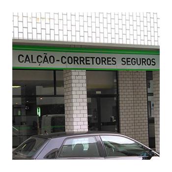 Calção - Corretores Seguros, S.A.