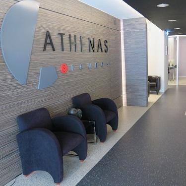 Athenas – Mediação de Seguros, Lda.