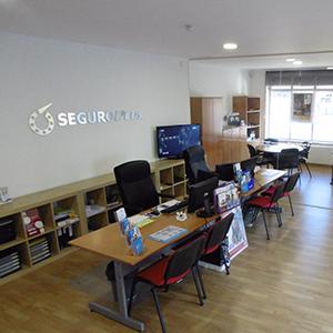 SeguroPlus - Mediação Seguros Lda