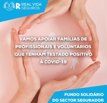 COVID-19 | Fundo Solidário do Sector Segurador