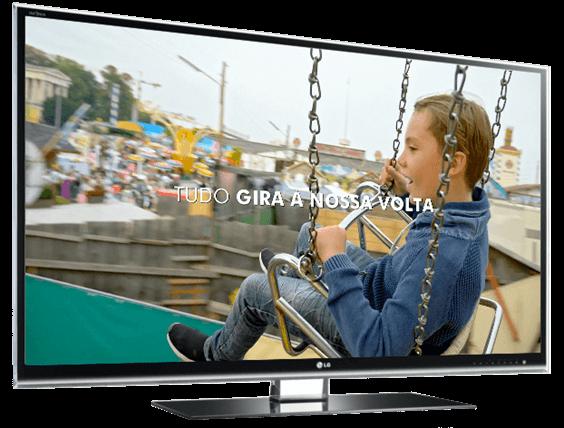 Campanha TV – Real Seguro de Saúde
