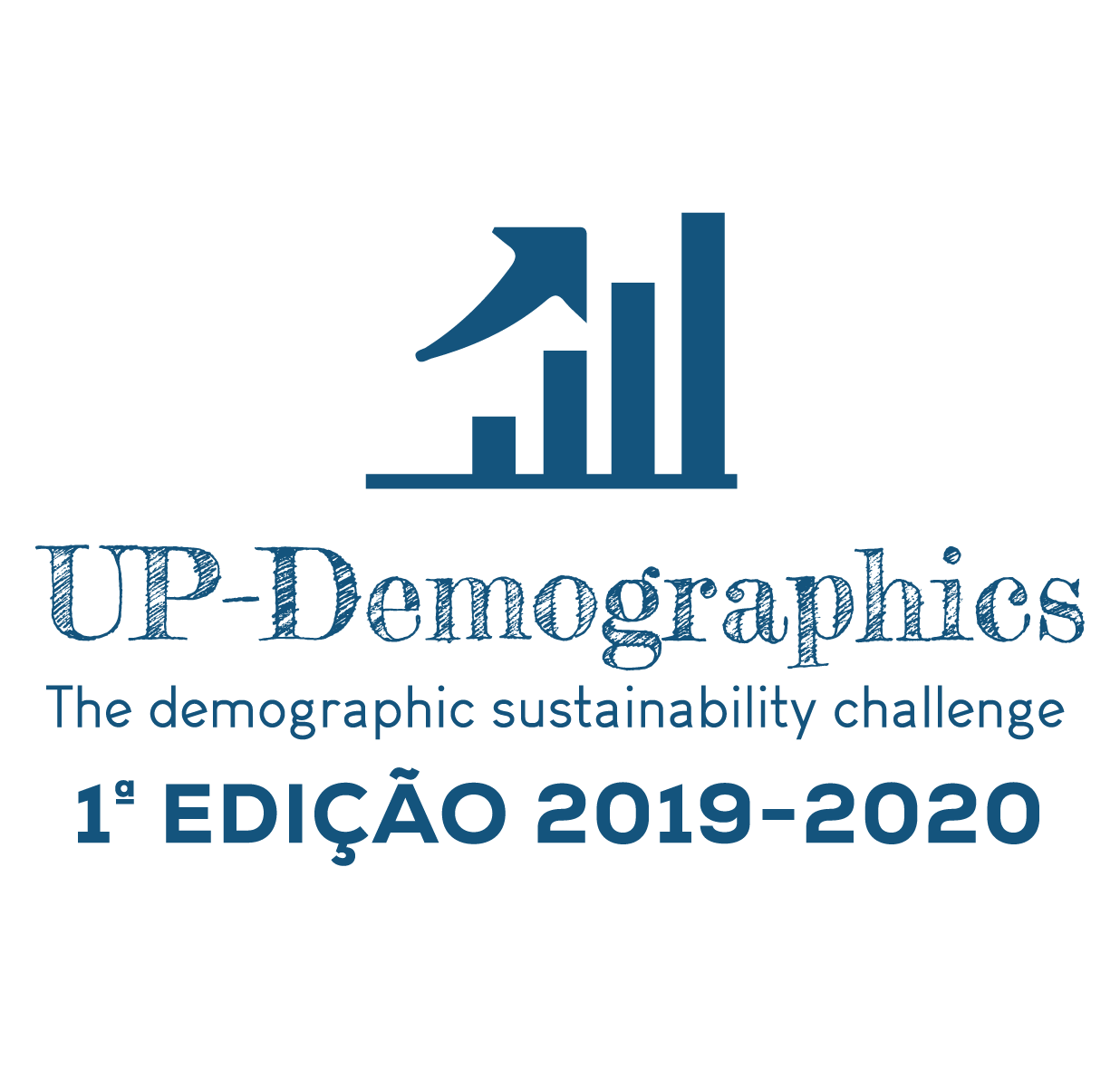 Estão abertas as inscrições para o Up Demographics - The Demographic Sustainability Challenge 2019-2020