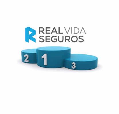 REAL VIDA SEGUROS É A 1ª SEGURADORA NACIONAL A OBTER CERTIFICAÇÃO DE SOFTWARE