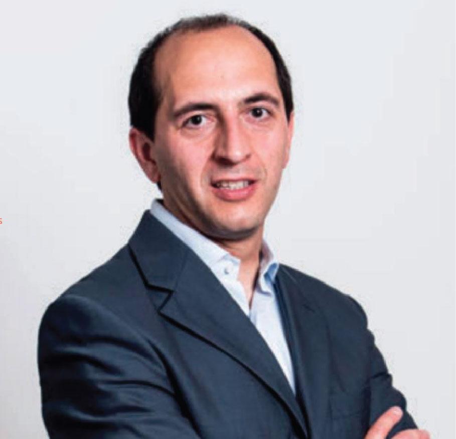 Entrevista Ricardo Almeida - FundsPeople