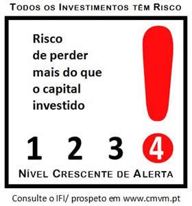 Advertências específicas ao Investidor